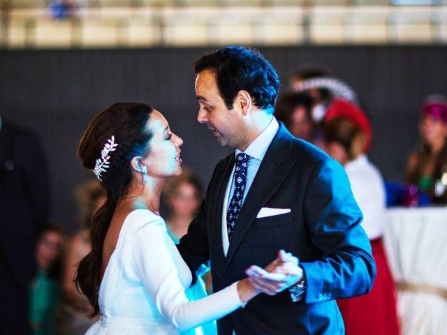 La boda de Alberto y Marina en Trujillo, Cáceres 130