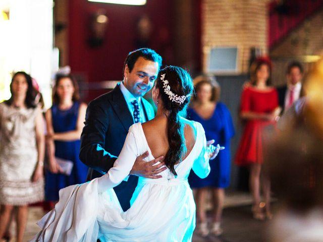 La boda de Alberto y Marina en Trujillo, Cáceres 131