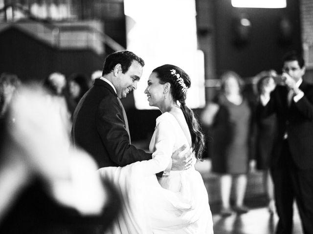 La boda de Alberto y Marina en Trujillo, Cáceres 132