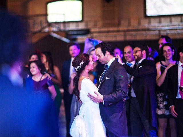 La boda de Alberto y Marina en Trujillo, Cáceres 134