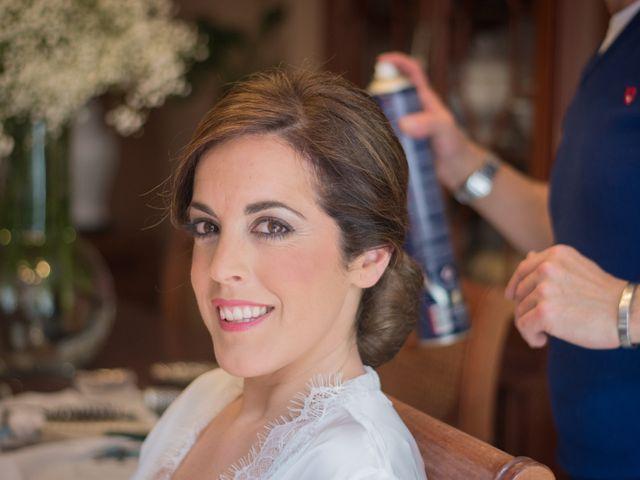 La boda de Luis y Ana en Sevilla, Sevilla 8