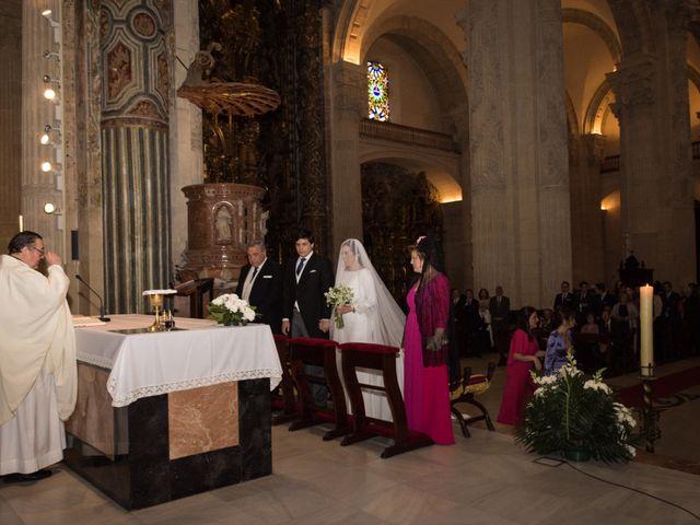 La boda de Luis y Ana en Sevilla, Sevilla 13