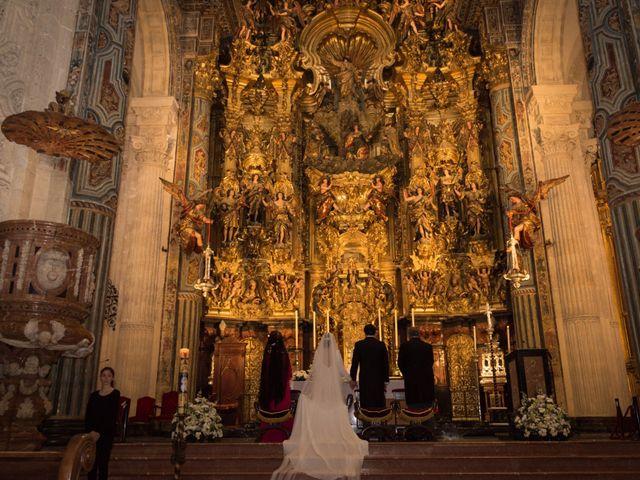 La boda de Luis y Ana en Sevilla, Sevilla 14
