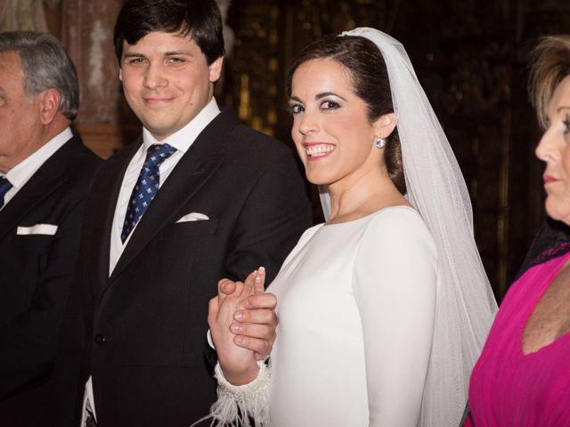 La boda de Luis y Ana en Sevilla, Sevilla 15