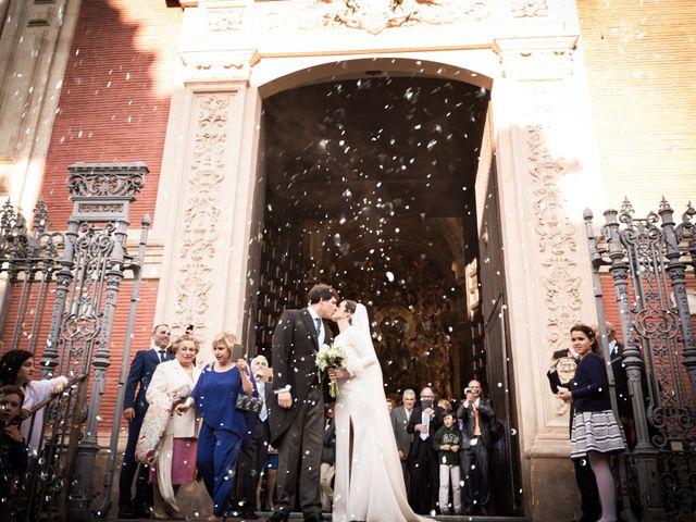 La boda de Luis y Ana en Sevilla, Sevilla 16