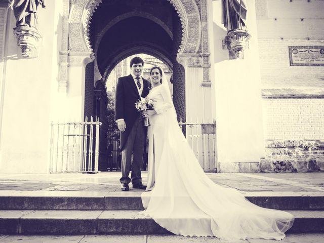 La boda de Luis y Ana en Sevilla, Sevilla 19