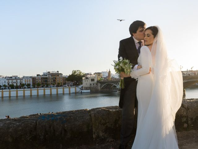 La boda de Ana y Luis