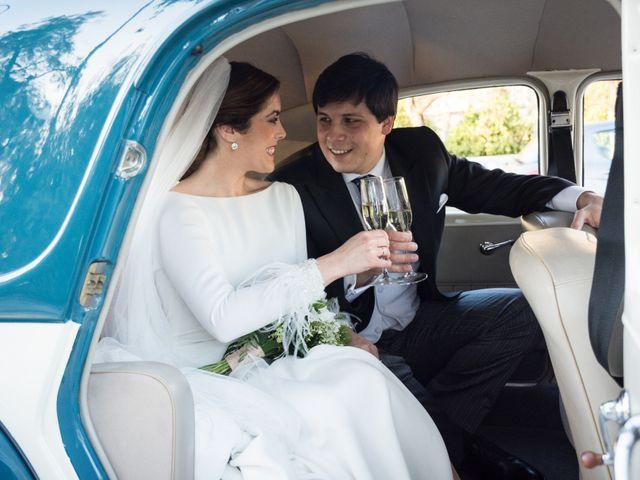 La boda de Luis y Ana en Sevilla, Sevilla 22