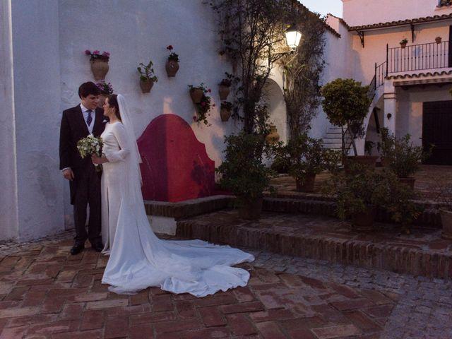 La boda de Luis y Ana en Sevilla, Sevilla 23