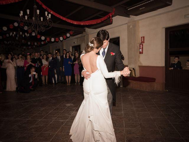 La boda de Luis y Ana en Sevilla, Sevilla 27