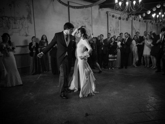 La boda de Luis y Ana en Sevilla, Sevilla 29