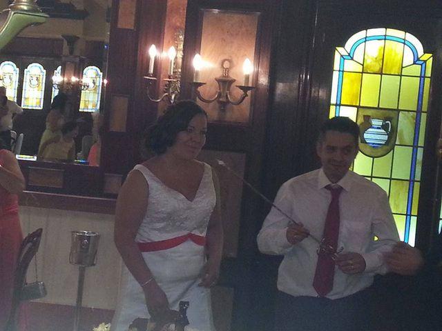 La boda de Jesica y Marcos en Alcorcón, Madrid 3