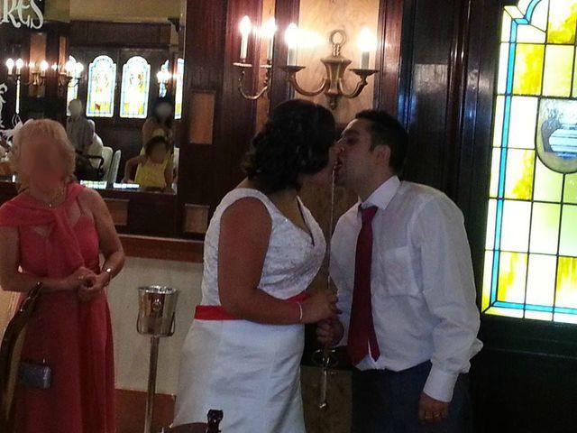 La boda de Jesica y Marcos en Alcorcón, Madrid 5