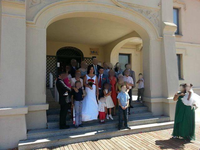 La boda de Jesica y Marcos en Alcorcón, Madrid 1