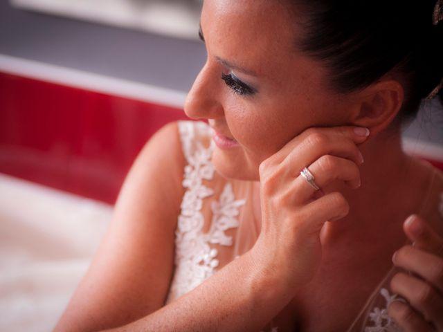 La boda de Bruno y Estefania en Sentmenat, Barcelona 9