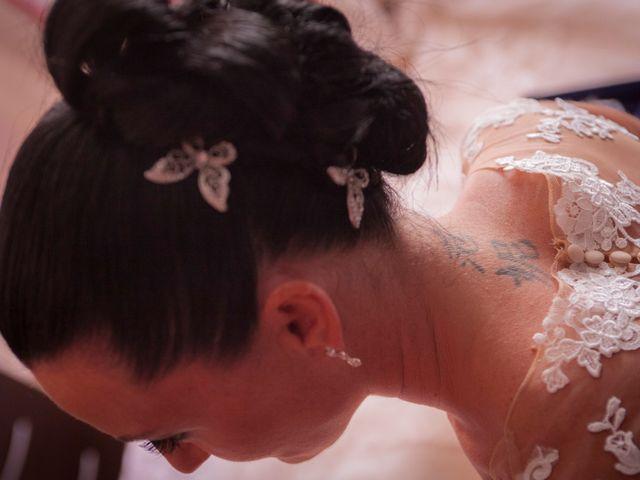 La boda de Bruno y Estefania en Sentmenat, Barcelona 10