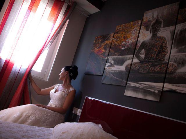 La boda de Bruno y Estefania en Sentmenat, Barcelona 13