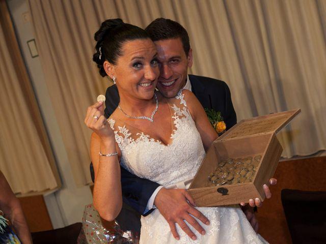 La boda de Bruno y Estefania en Sentmenat, Barcelona 14
