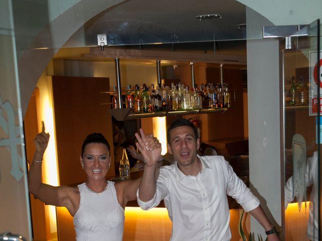 La boda de Bruno y Estefania en Sentmenat, Barcelona 17
