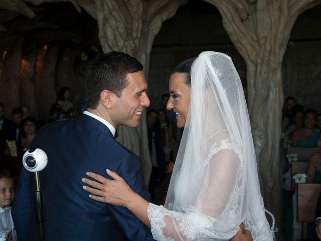 La boda de Bruno y Estefania en Sentmenat, Barcelona 21