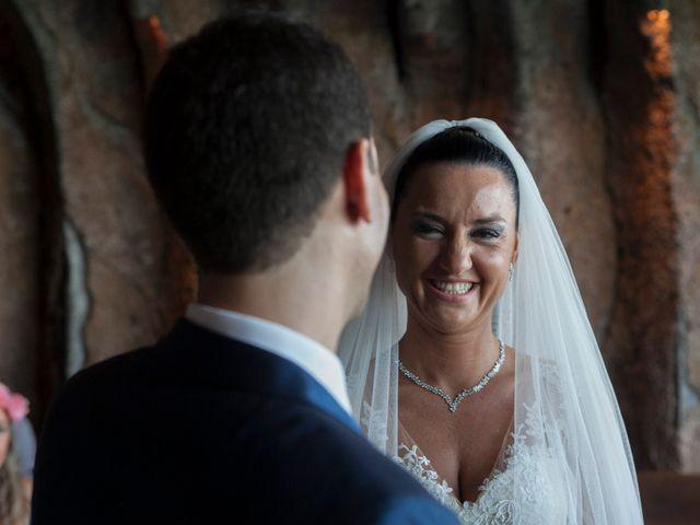 La boda de Bruno y Estefania en Sentmenat, Barcelona 22