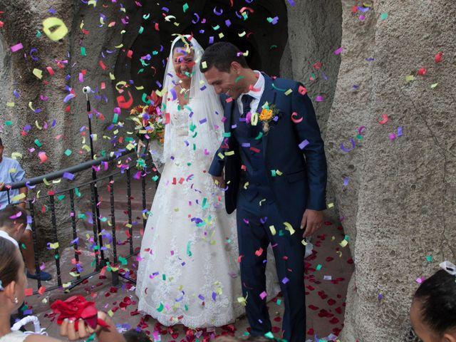La boda de Bruno y Estefania en Sentmenat, Barcelona 23