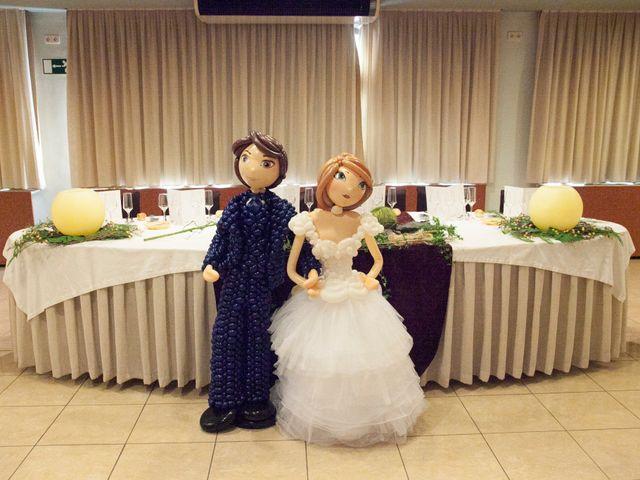 La boda de Bruno y Estefania en Sentmenat, Barcelona 26