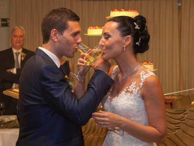 La boda de Bruno y Estefania en Sentmenat, Barcelona 31