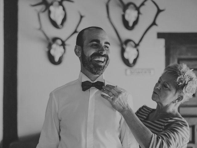 La boda de David y Mari Ángeles en La Solana, Ciudad Real 4