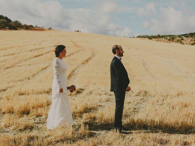 La boda de David y Mari Ángeles en La Solana, Ciudad Real 17