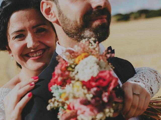 La boda de David y Mari Ángeles en La Solana, Ciudad Real 18