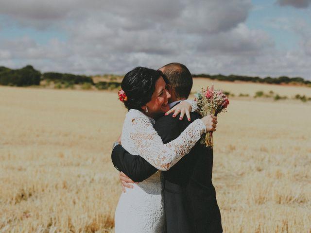 La boda de David y Mari Ángeles en La Solana, Ciudad Real 19