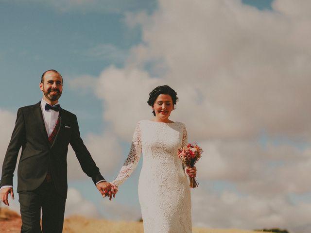 La boda de David y Mari Ángeles en La Solana, Ciudad Real 21