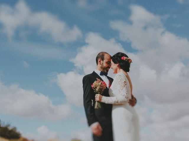La boda de David y Mari Ángeles en La Solana, Ciudad Real 22