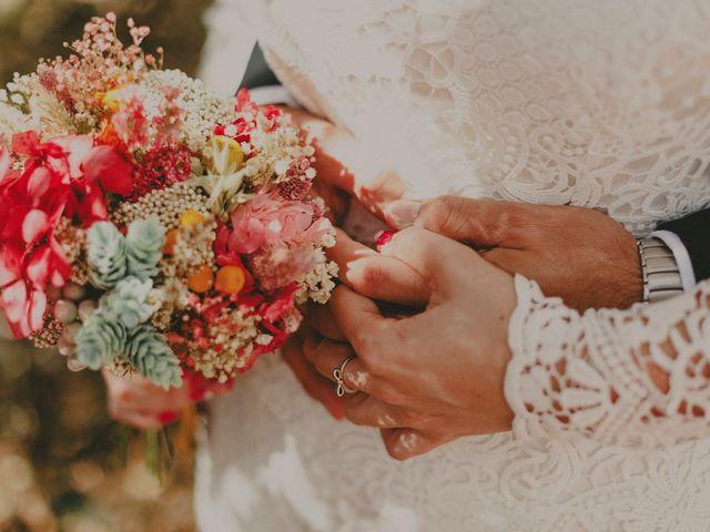 La boda de David y Mari Ángeles en La Solana, Ciudad Real 23