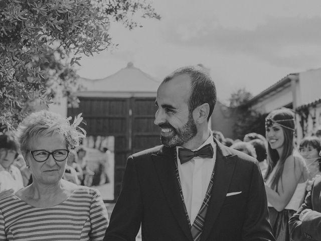 La boda de David y Mari Ángeles en La Solana, Ciudad Real 26