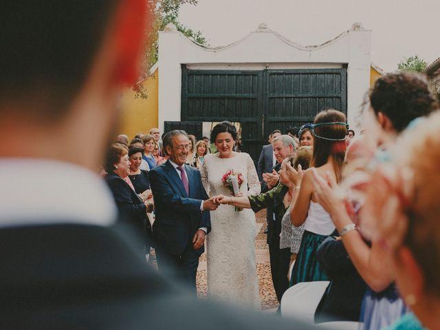 La boda de David y Mari Ángeles en La Solana, Ciudad Real 27