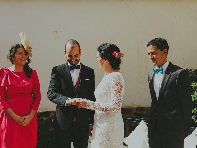 La boda de David y Mari Ángeles en La Solana, Ciudad Real 28