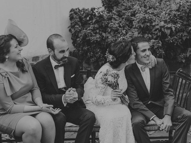La boda de David y Mari Ángeles en La Solana, Ciudad Real 30