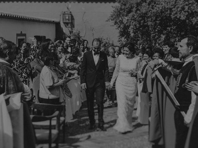 La boda de David y Mari Ángeles en La Solana, Ciudad Real 31