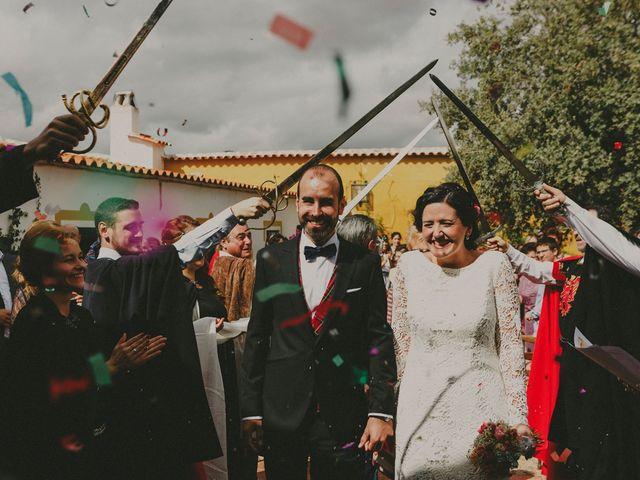 La boda de David y Mari Ángeles en La Solana, Ciudad Real 32
