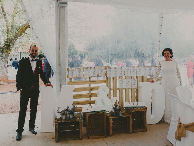 La boda de David y Mari Ángeles en La Solana, Ciudad Real 33