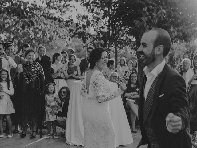 La boda de David y Mari Ángeles en La Solana, Ciudad Real 36