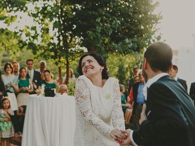 La boda de David y Mari Ángeles en La Solana, Ciudad Real 37