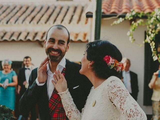 La boda de David y Mari Ángeles en La Solana, Ciudad Real 38