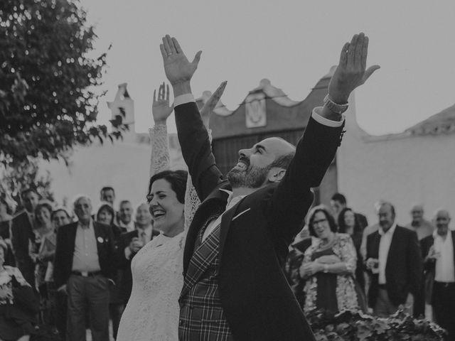 La boda de David y Mari Ángeles en La Solana, Ciudad Real 39