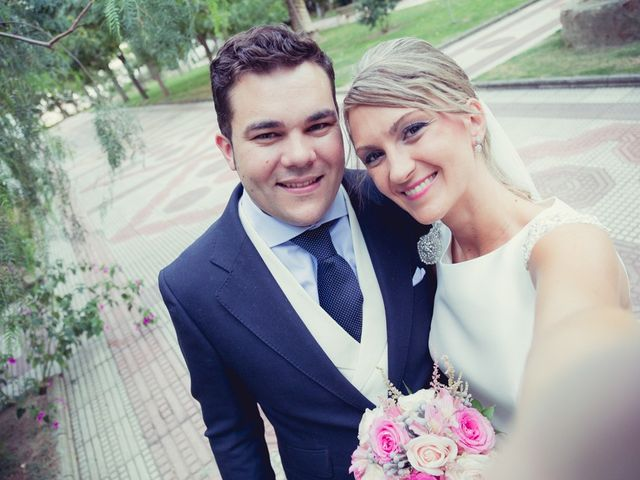 La boda de Ana Belén y Jerónimo