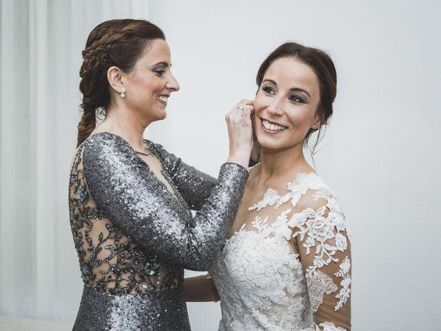 La boda de Sancho y María José en Dalias, Almería 29