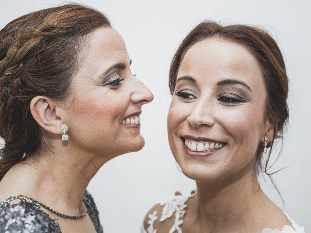 La boda de Sancho y María José en Dalias, Almería 30