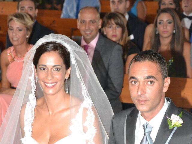 La boda de Alejandro y Amalia en Nueva Andalucia, Málaga 7